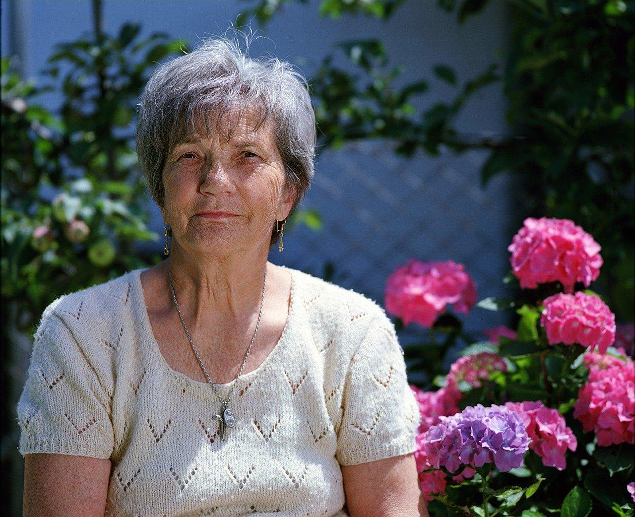 בעיות רפואיות בקרב קשישים